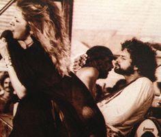 Stevie Nicks & Fleetwood Mac