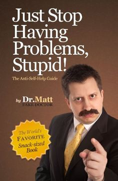 First self help book
