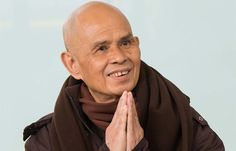 Meditative Techniques of Thich Nhat Hanh