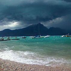 Lago di Garda  #GardaConcierge