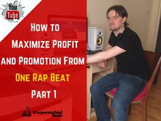 How To Promote and Sell Beats Part 1 Pricing Your Beats   How To Maximize the profit and promotion from 1 rap beat.  Here in this 5 part video series I discuss how beat makers can stretch the profit and promotion from rap beat. Here I give you a four-part video tutorial with my idea's of how I get  more profit  more promotion  SEO benefits and affiliate income from creating content around just 1 hip hop beat.   In this video above I just discuss  the rap beat itself as a product. Where you…