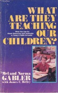 What Are They Teaching Our Children: Norma Gabler, Mel Gabler: 9780896933620: Amazon.com: Books