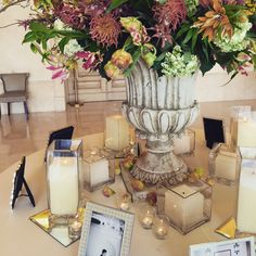 The Raum - #Welcome_Flower #welcome #flower #party #photo_table #greeting  #doros