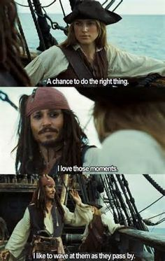 jack sparrow quotes - Google Search