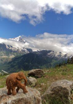 Mont Blanc - Chamonix - France