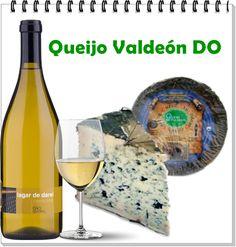QUEIJO:  Valdeón DO ITALIA:León,Castilla León LEITE: vaca e cabra CL ASSIFICAÇÃO: Azul
