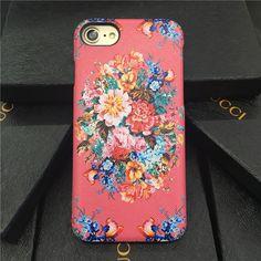 グッチブランドiPhone8/7sPlus/7ケース花柄フラワー鳥ニワトリ人気アイフォン7/6sPlus/6ケース