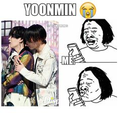 #BTS #YoonMin