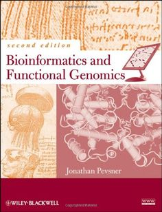 37 best bioinformatics books images on pinterest book books and libri bestseller books online bioinformatics and functional genomics jonathan pevsner 7601 fandeluxe Image collections