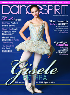 Dance news, fashion, competition info & your favorite dance stars ...