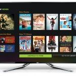 LG's Smart TVs Be The First To Get Knowhow Movies Application