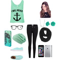 I Will Never Sink by sage-knight on Polyvore featuring Paige Denim, Vans, Bling Jewelry, Sydney Evan, Bebe, Paula Bianco, Aéropostale, maurices, Madewell and cute
