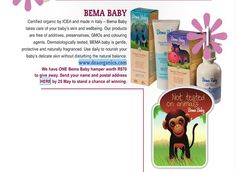 BEMA Baby Competition