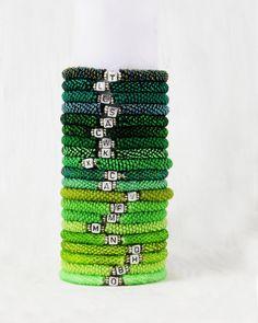 Custom Mermaid Poker and Bracelet Set!
