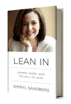 Have you read Sheryl's book? Everyone is talking about it. What did you think?