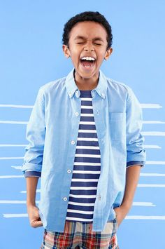 Boys mini outfitting Shop Summer 2014 at Boden USA |Women's, Men's & Kid's Clothing & Accessories