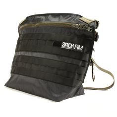 d75dcd262206 ACRONYM - Fall Winter 2012 Collection Lookbook. Backpack BagsSling ...