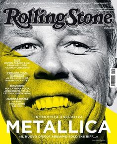 RollingStone (Italie / Italy)