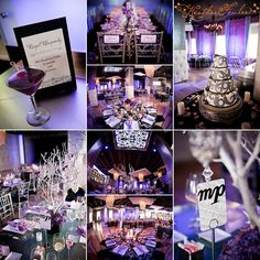 Gorgeous Details At Tendenza Music Theme Wedding Reception Floral By Carl Alan Lighting