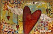 Heartstrings by Nancy Lefko