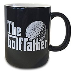The Golf Father Blac