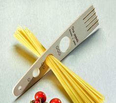 One-Kitchen-Eppicotispai-Spaghettimass.jpg #Nachhaltikeit #Küche #Spaghetti