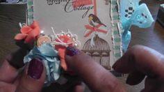 Super cute! Paper bag cards 5-18-13