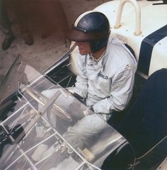 Dan Gurney in the Birdcage Maserati Sports Car Racing, F1 Racing, Road Racing, Race Cars, Stirling, Maserati Birdcage, Daytona 24, Dan Gurney, The Golden Years