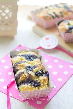 HESTI'S KITCHEN : yummy for your tummy: Blueberry