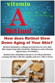 Retinol is commonly used for 4 main purposes: anti-aging, acne, warts and psoriasis treatments. Find out about retinol vs retin a. Clear Skin Routine, Best Skin Care Routine, Organic Facial Cleanser, Natural Moisturizer, Love Your Skin, Good Skin, What Is Retinol, Spot Treatment, Skin Elasticity