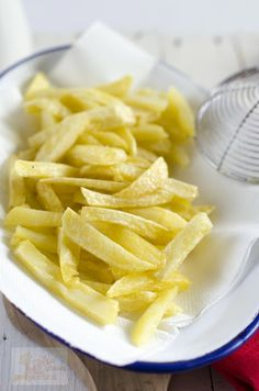 patatas-fritas-10, pequeños consejos para freir unas patatas estupendas
