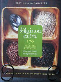 Au gré du marché: Salade de lentilles et de quinoa aux mandarines et aux amandes Quinoa, Hui, Salads, Cooking Recipes, Lentil Salad, Almonds