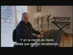 """Angelo Badalamenti -  shows how he composed the theme song for David Lynch's """"Twin Peaks""""…great to hear how talented people think"""