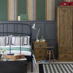 Grown-up bedroom   10 best teenage boy's bedroom ideas   PHOTO GALLERY   Ideal Home   Housetohome.co.uk