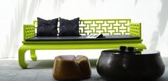 Home Rejuvenation (by KNQ Associates): CHINESE FURNITURE GOES POP