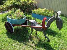 reciclagem-de-pneus-escultura                                                                                                                                                     Mais