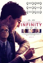"""A biopic of the early 2oth century mathematical """"genius"""", M Ramanujam. Ramanujam, a conservative Tamil, Hindu autodidact, discovered several mathematical formulas which have since done yeoman service to the development of computer science and economics. Ramanujam believed that an equation held no meaning unless it expressed a thought of god."""