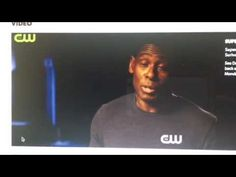 David Harewood Is Hank Henshaw On Supergirl #Supergirl - Video --> http://www.comics2film.com/david-harewood-is-hank-henshaw-on-supergirl-supergirl/  #Supergirl