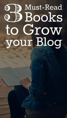 Hunting all over the internet for blogging tips is exhausting. Grab these 3 Must-Read Books to Grow Your Blog (plus a brand new resource!) and save yourself time and effort.  Learn from four women who are successful, full-time bloggers as they share everything they did to grow and monetize their blogs.     brilliantbusinessmoms.com