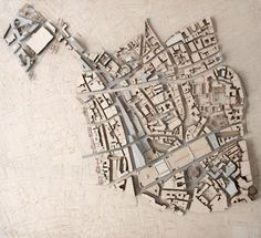 modelarchitecture:  Farringdon Urban Design Study