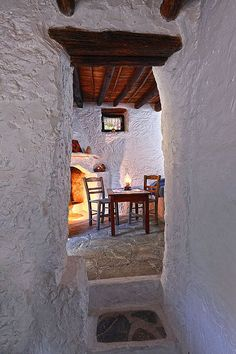 House No 5 - Asprospotamos traditional houses Makrigialos Crete - Greece