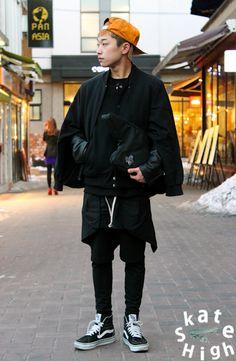 mens streetstyle | ILikeItThatWay