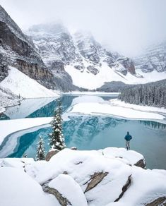 "Moraine Lake ""something out of a dream."" By Matt Snell Travel Honeymoon Backpack Backpacking Vacation Wonderful Places, Beautiful Places, Moraine Lake, Destination Voyage, Seen, All Nature, Winter Landscape, Mountain Landscape, Banff National Park"