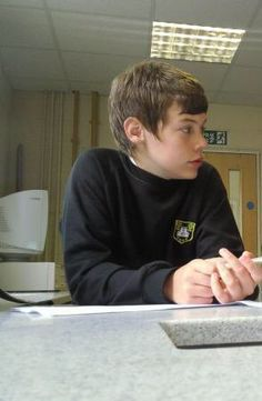 High School Harry