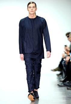 Gq, Normcore, London, Image, Collection, Style, Fashion, Fall Winter 2014, Sports