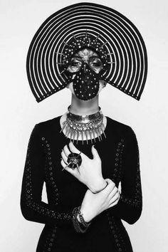 Art Black & White