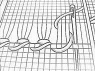 21/05/2014 Jogo americano (bordado) – Bete Alves - Bordados Embroidery Designs, Types Of Embroidery, Learn Embroidery, Hand Embroidery Stitches, Embroidery Techniques, Ribbon Embroidery, Cross Stitch Embroidery, Smocking Patterns, Weaving Patterns