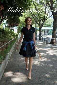 Maki's wardobe |田丸麻紀オフィシャルブログ Powered by Ameba|Ameba (アメーバ)