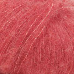 Färgkarta för DROPS Brushed Alpaca Silk ~ DROPS Design