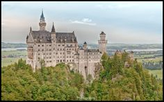 @Rollins I can't wait to go here with you! Bavaria, Germany.